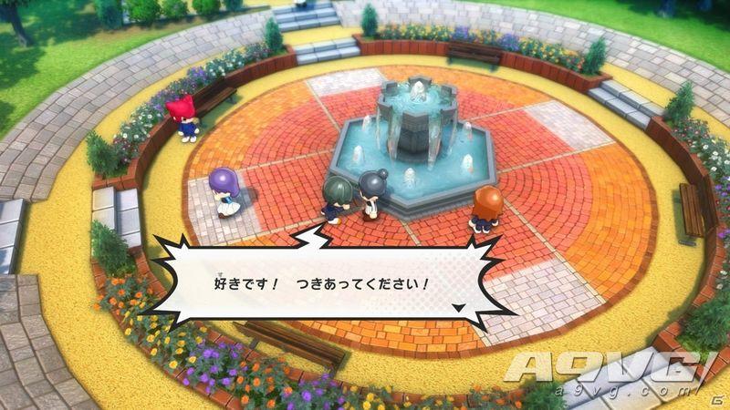 《妖怪手錶JAM 妖怪學園Y 開心學園生活》將是定期更新型遊戲
