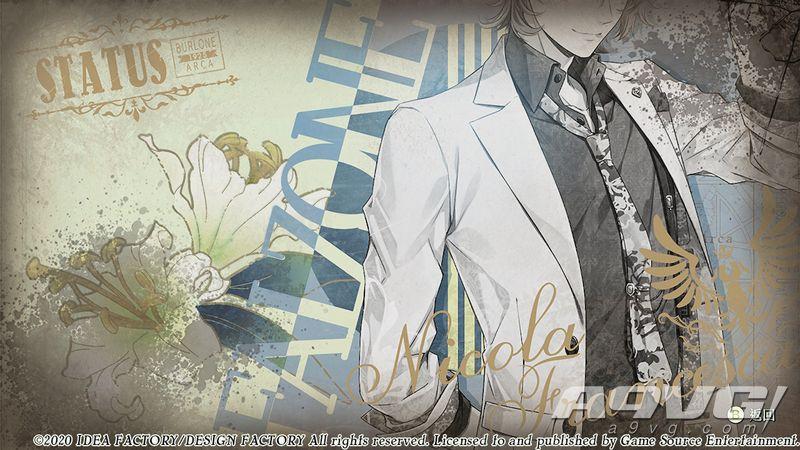 《虔誠之花的晚鐘–ricordo–》評測 充斥唯美與危情的戀歌
