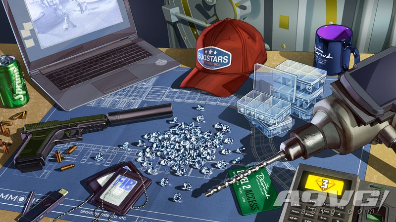 Take-Two 2024財年廣告費用飆升 分析機構猜測或與《GTA6》有關