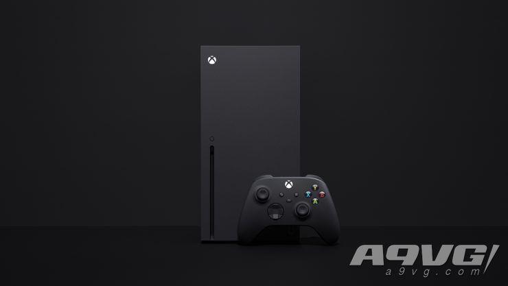 菲爾·斯賓塞保證Xbox Series X在發售時將供貨充足