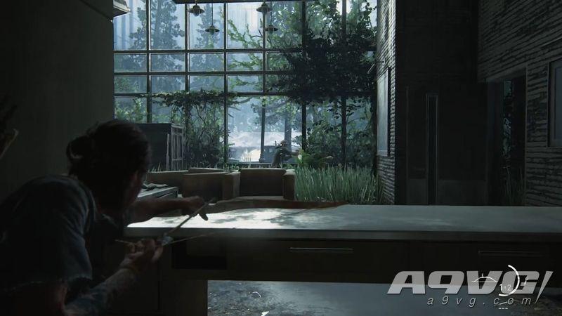 《最後生還者2》State of Play特別節目 8分鐘全新實機演示公開