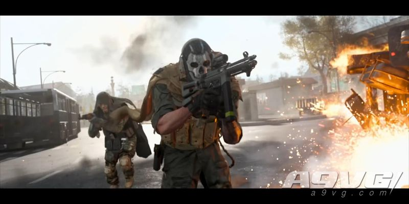 《使命召唤 现代战争》第四赛季6月3日推出 普莱斯队长参战