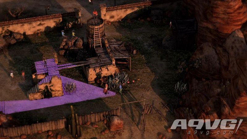 《賞金奇兵3》凱特·奧哈拉角色宣傳片公開 試玩版已登陸GOG
