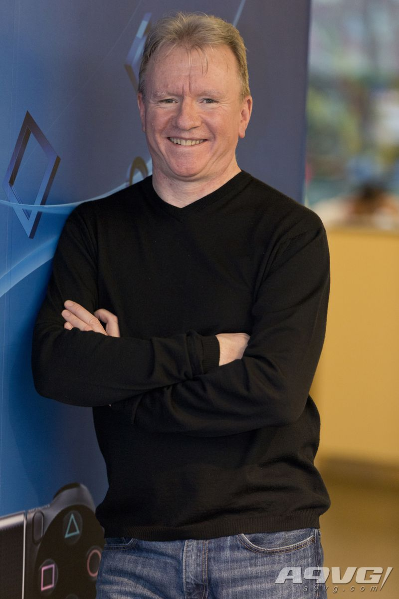 SIE總裁吉姆·萊恩表示 PS5將帶來前所未有的體驗