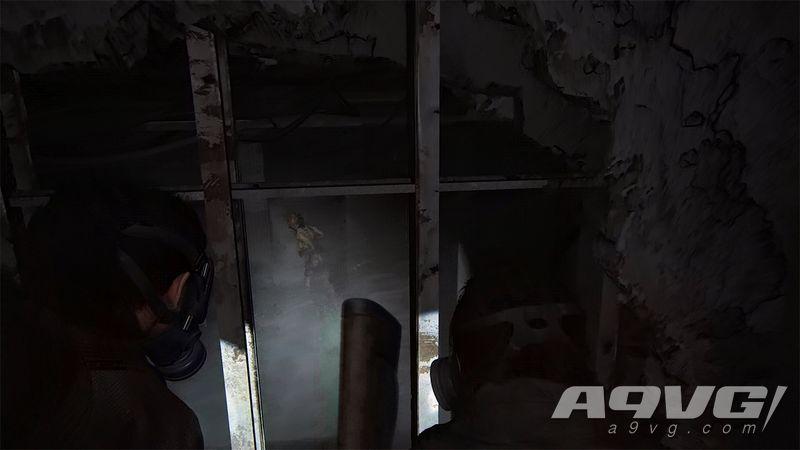 《最后生還者 第二部》兩小時游戲體驗 渾然天成的細節怪物