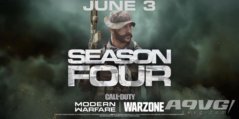 《使命召喚 現代戰爭》第四賽季延期 動視表示應該為平等發聲