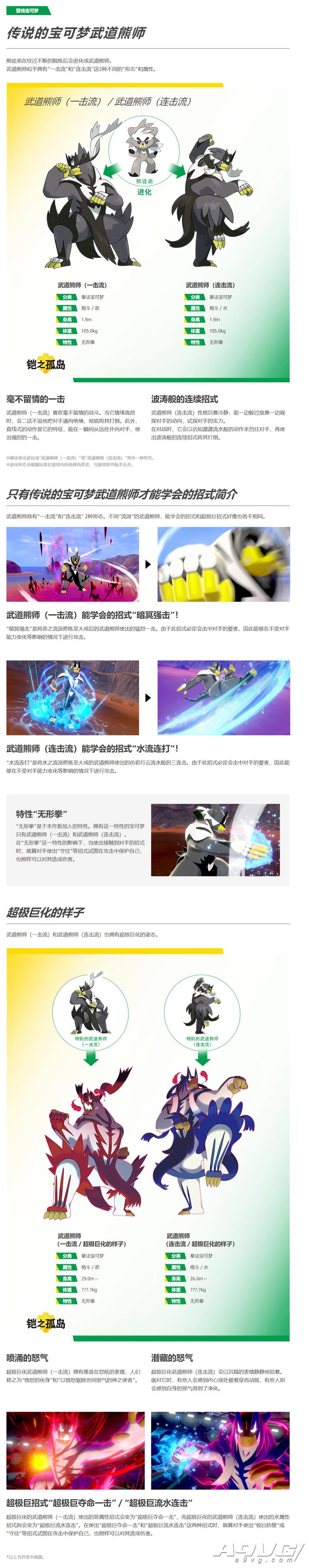 《寶可夢 劍/盾》擴展票最新影像公開 第一彈將于6月17日推出