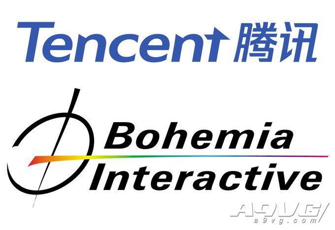 傳聞:騰訊投資《DayZ》開發商波西米亞互動工作室