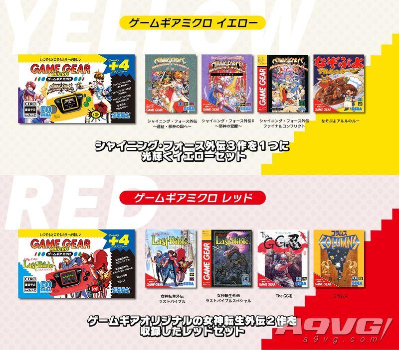 GameGearMicro負責人:GGM定位是可以玩遊戲的模型玩具