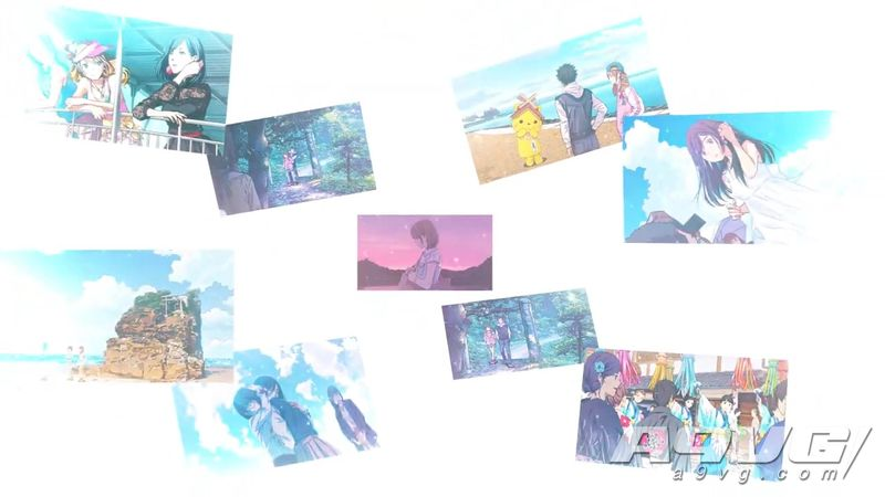 《方根胶卷》公开第三弹宣传片 含主题曲试听及大量剧情插图