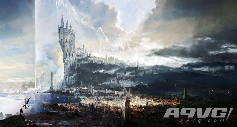 吉田直树:关于我担任《最终幻想16》制作人的传闻是假消息