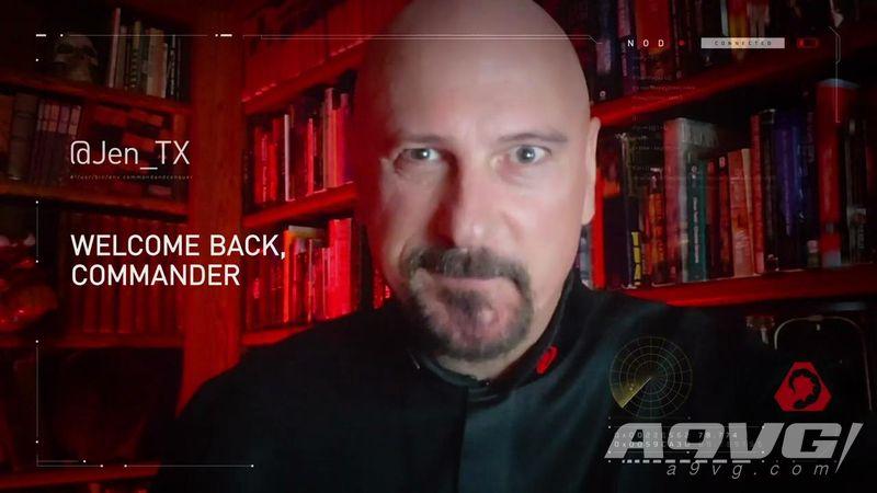 《命令与征服 重制版》最新宣传片公开 影片中暗藏玄机