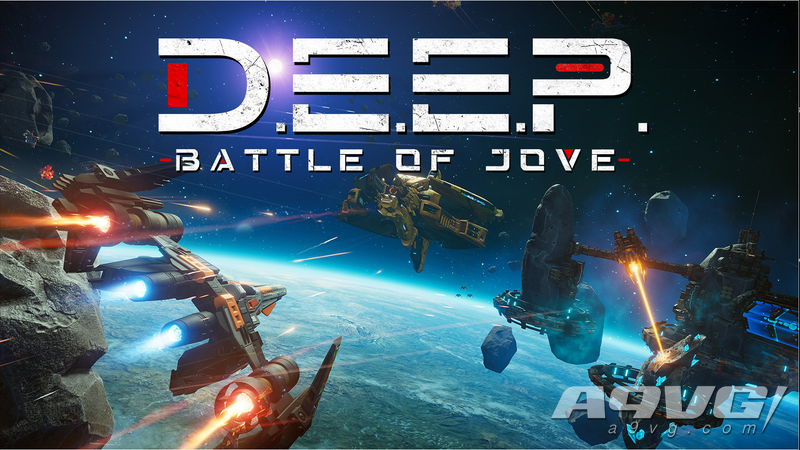 《D.E.E.P. Battle of Jove》試玩報告:在無盡星河中演繹的火爆演出