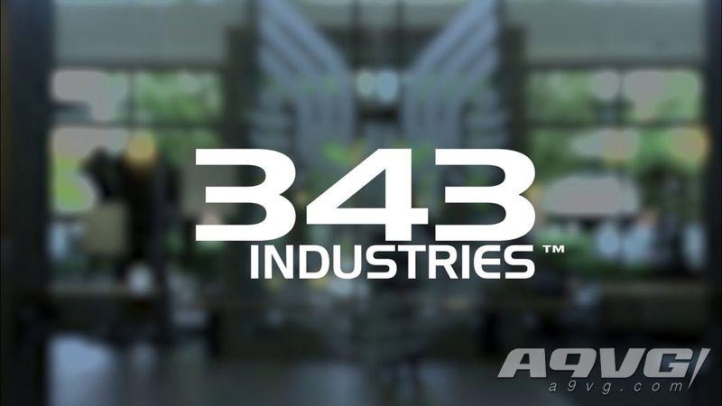 《光环》全新项目正在筹划中 343工作室正在寻找