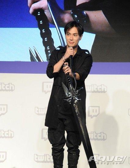 鈴木達央:目前關於《最終幻想15》的那些傳聞基本都是錯誤的