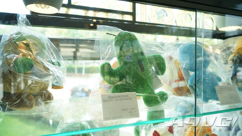 SE CAFE北京POP店探店 小巧而精致的粉丝聚会之地