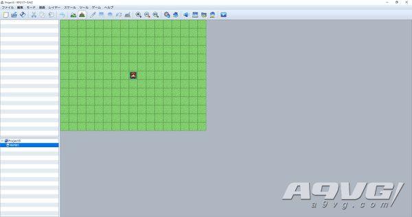 《RPG Maker MZ》將於夏季登陸PC平台 將加入許多新的功能