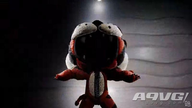 小小大星球衍生作《麻布仔大冒险》公布 关卡设计偏向3D
