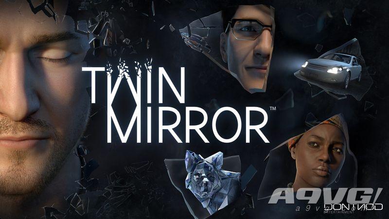 《孪生之镜》剧情预告片公开 将不采用分章节推出销售模式