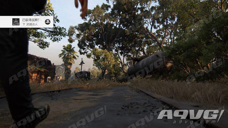 《最后生还者2》全武器收集攻略 全武器获得位置
