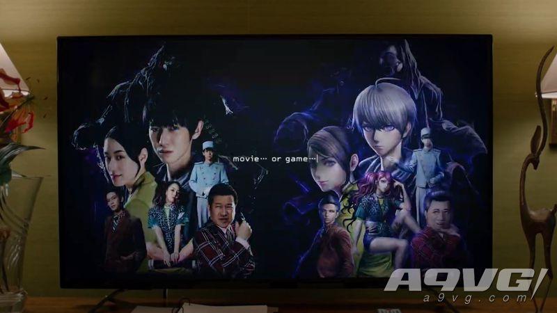 《终结降临》公开新概念影像 小松崎类绘制各角色插图公开
