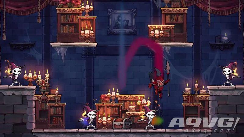 《盗贼遗产2》最新宣传片公开 先行测试版将于7月23日登陆PC