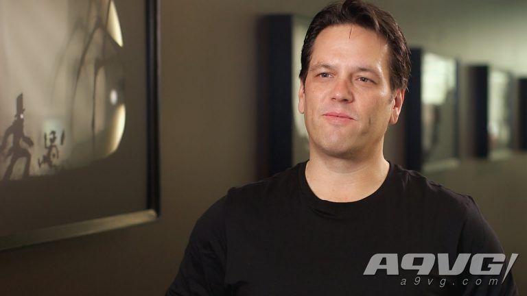 菲尔·斯宾塞PS5发布会观后感 认为XSX处在不错的位置上