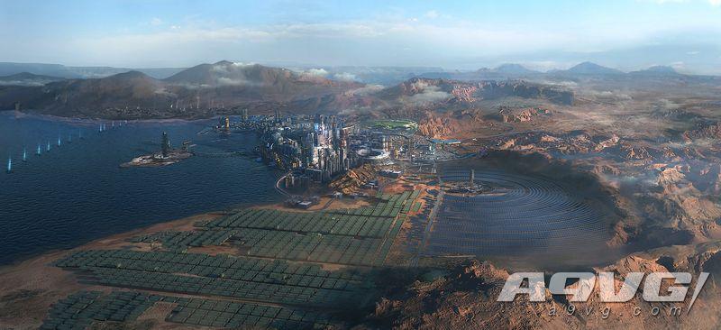 玩了4小時《賽博朋克2077》之後 我們看到了夜之城的無限可能