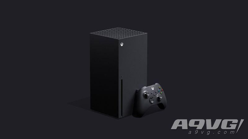 """传闻:廉价版Xbox次世代主机""""Xbox Series S""""8月公开"""
