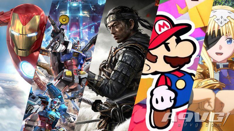 2020年7月遊戲推薦 七月你不應該錯過的那些作品