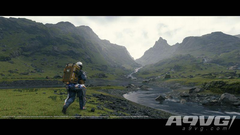 《死亡擱淺》PC版最新預購宣傳片 7月14日即將發售