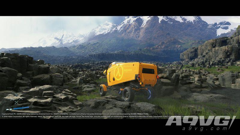 《死亡搁浅》PC版最新预购宣传片 7月14日即将发售