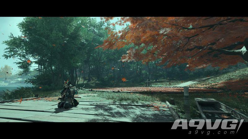 《對馬島之魂》評測:以華麗的畫面再現經典武士電影