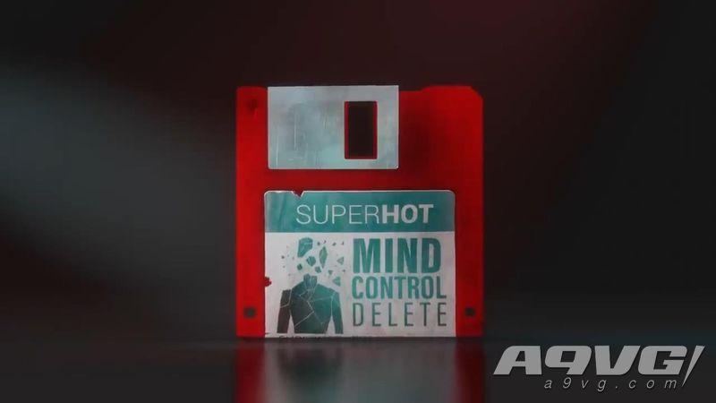 《燥热 精神控制删除》上市预告片公开 游戏现已在主机与PC推出