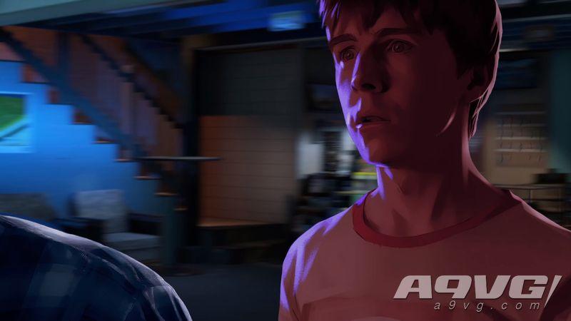 交互類劇情遊戲《黃昏降臨時》公開 前Quantic首席設計師領銜