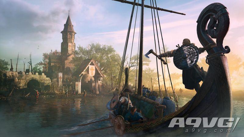 Xbox Series X专属强化游戏阵容公开 后续将添加更多作品