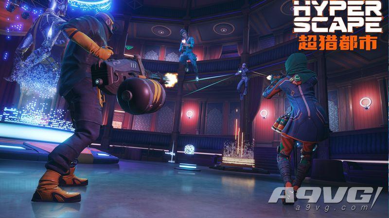 育碧吃雞遊戲《超獵都市》Beta測試版僅獲得IGN 5分評價