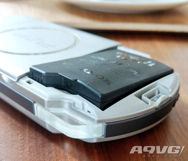 PSP電池鼓包在日推成為話題 引髮網友一同居家考古