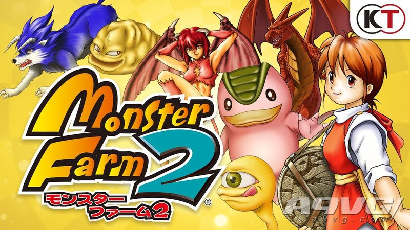 《怪物農場2》iOS/Android/Switch版最新宣傳片公開