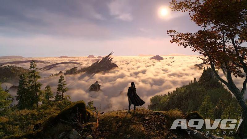 SE新作《Project Athia》是开放世界游戏 松田社长称赞PS5特性