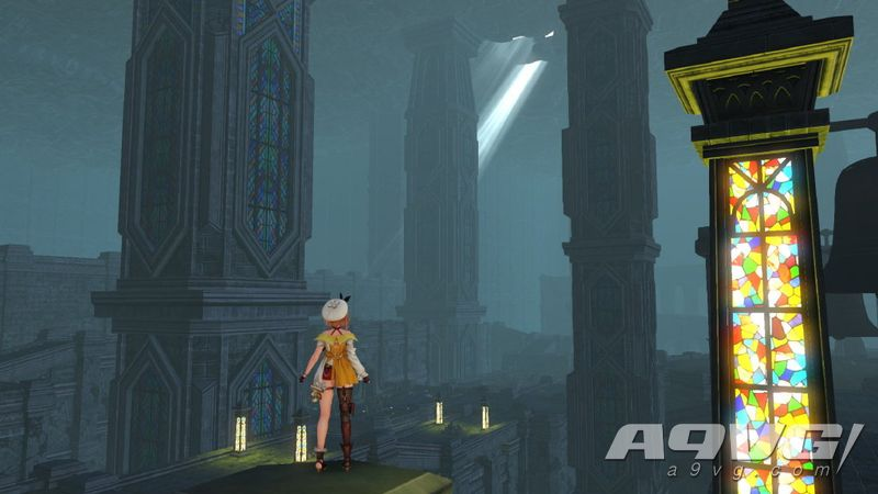 《莱莎的炼金工房2失落传说与秘密妖精》特别影片与大量新图公布