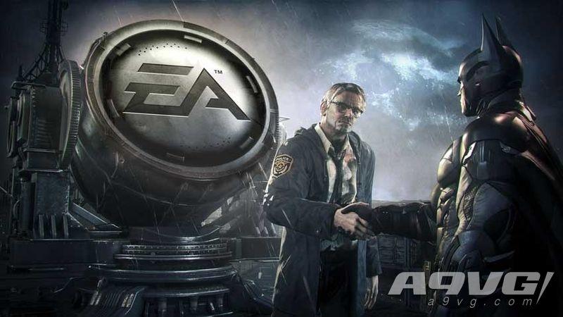 EA再次暗示收购华纳游戏的意向 《模拟人生4》玩家数破3000万