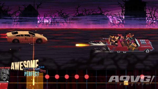 节奏射击游戏《鼓点英雄》将于8月13日推出正式版