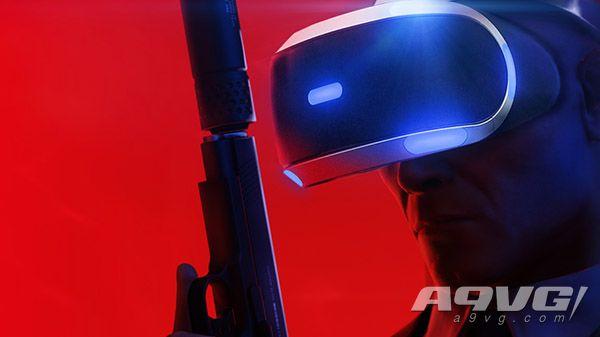 《杀手3》可使用PS VR全程游玩 暗杀世界三部曲都