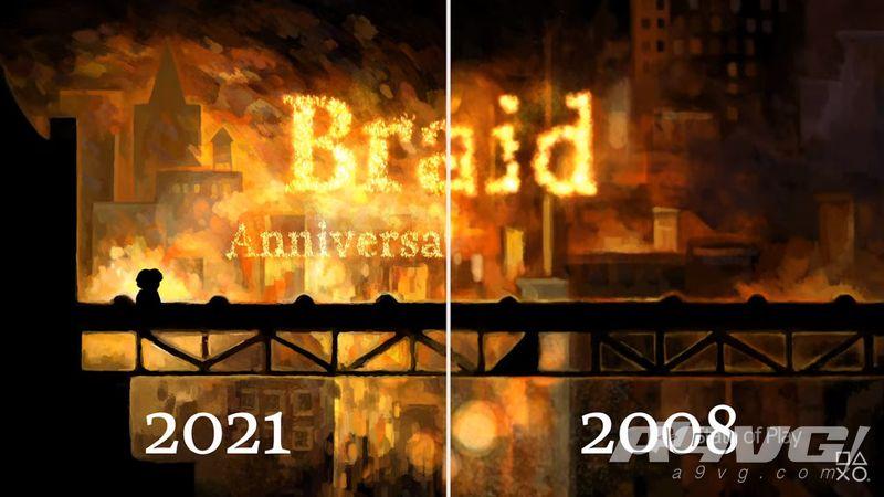 《时空幻境 周年版》正式公开 将于2021年初登