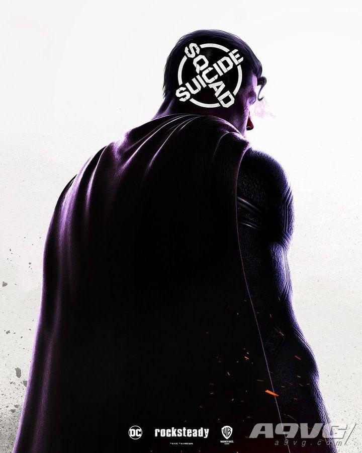 RockSteady确认正在开发《自杀小队》游戏 8月22日正式公开