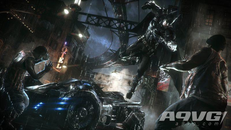 彭博社:《蝙蝠俠》全新作品將在DC Fandome活動中公開