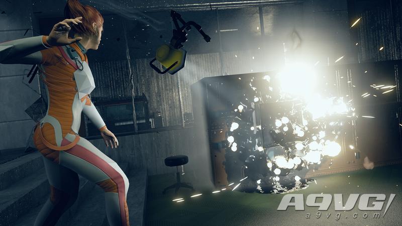 Remedy正式公开「Remedy宇宙」 《控制》新DLC开启计划第一步