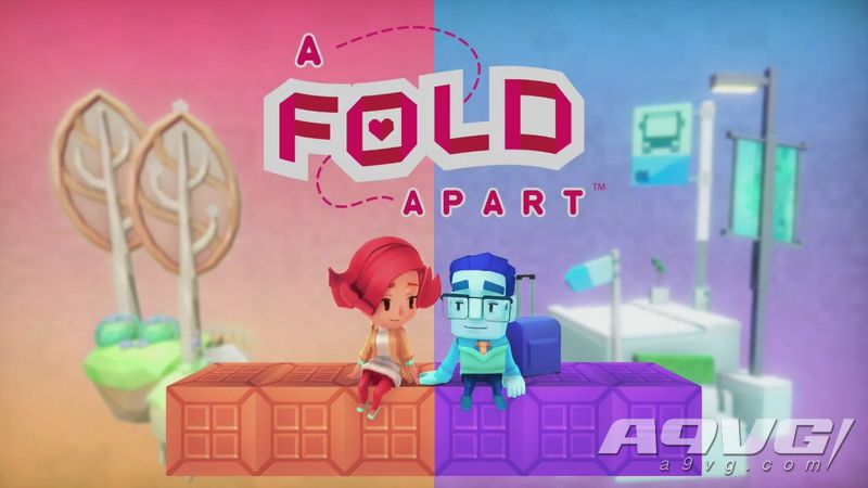 《A Fold Apart》全奖杯成就攻略 全章节流程谜题解法视频指南