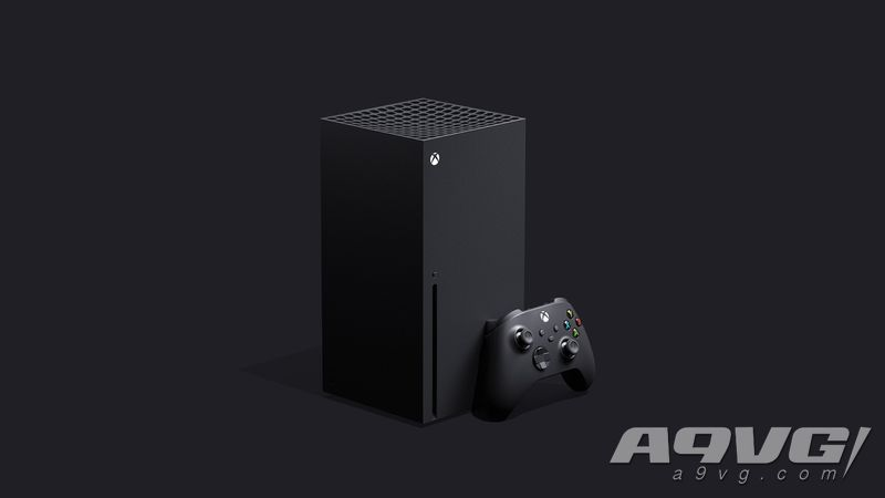 Xbox Series X确定将于11月发售 《光环 无限》延期至2021年